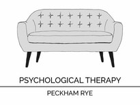 Psychological Therapy at The CouchP